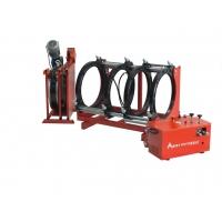 Стыковой сварочный аппарат для ПНД труб водо -газоснабжение