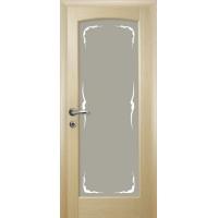 Межкомнатные ламинированные и шпонированные двери Фрамир