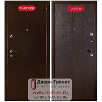 Стальная двери Двери Гранит М2