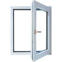 Окна алюминиевые СИАЛ