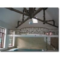 бесшовное полотно натяжного потолка Cerutti ST черутти