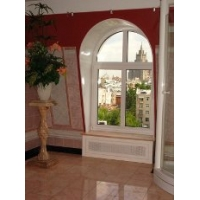 Турецкие окна Galwin