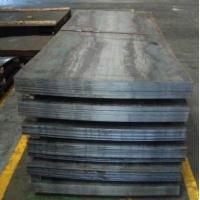 Лист конструкционный сталь 45 горячекатанный