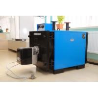 Водогрейные котлы TANSU на жидком и газообразном топливе (КВа-ЛЖГ)