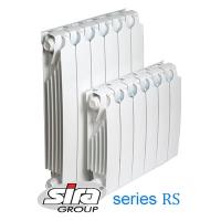 Радиаторы отопления sira rs