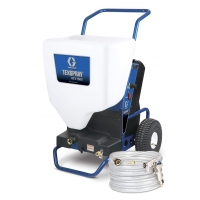 Аппарат для нанесения фактурных покрытий Graco RTX™ 1500