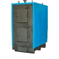 Твердотопливный двухконтурный пиролизный котел Гейзер ПК2-15
