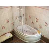 Акриловая ванна Aessel Луара
