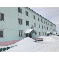 3-к квартира., р.п.Ордынское, ул.Западная 11а