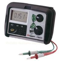 измеритель параметров петли и тока КЗ Megger LTW425