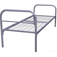Одноярусные металлические кровати Металл Кровати