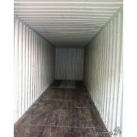 контейнеры морские