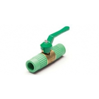 ТРУБЫ FUSIOTHERM AQUATHERM GREEN PIPE (АКВАТЕРМ ФУЗИОТЕРМ)