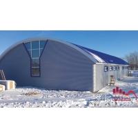 Металлоконструкции для строительства зданий и сооружений