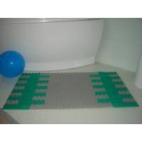 Модульные коврики «Аква»