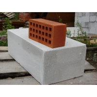 Газобетон, Газосиликатный блок Биктон Самый доступный материал