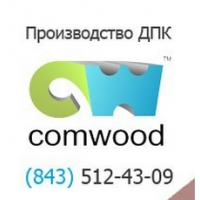 Доска ДПК ComWood