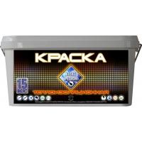 Краска акриловая теплоизоляционная ВД-АК фасад тепло