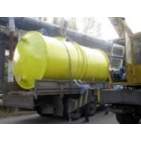 Оборудование для гальванических цехов Емкости, гальванически