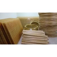 Производство стеклопластиковой композитной сетки и арматуры в Кр