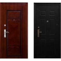 Стальные двери 3500 Рублей  Новосибирск Мастер