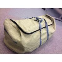 сумки из брезента