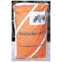Сухая упрочняющая смесь KLEBEKRAFT CT-S112