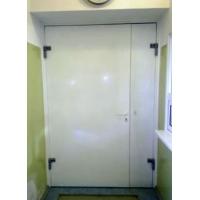 Дверь рентгенозащитная 1000х2100 Pb 2 Полюс