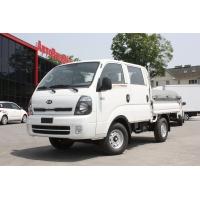 Новый а/м грузовой-бортовой Kia BONGO III J2 4x4 Двухкабинный