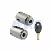 Disc Key Push Lock MAKE MK511-02