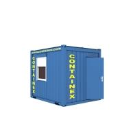 Блок - модуль контейнерного типа CONTAINEX ТР10'
