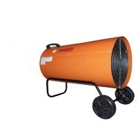 Газовый теплогенератор ПрофТепло КГ-57