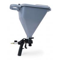 Текстурный безвоздушный пистолет с бункером Graco TEXSPRAY™