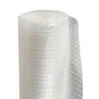 Пленка полиэтиленовая Армированная 2*50 пм пл.120 г/кв.м