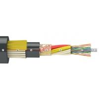 Подвесной самонесущий кабель Инкаб ДПТс-П-16А-7кН