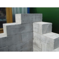 Пеноблоки (пенобетонные блоки)  Пеноблоки от производителя в Костроме