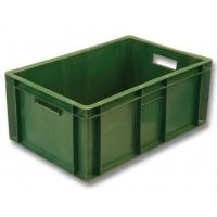 Пластиковый ящик 600x400x250