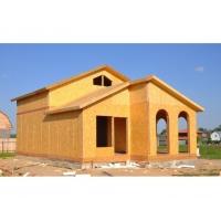 СИП панели и комплекты домов от производителя. Завод БАТИПРО - Гарантия Европейского качества
