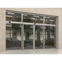 Автоматические раздвижные двери DoorHan