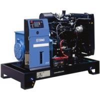 Дизельная электростанция SDMO J66K
