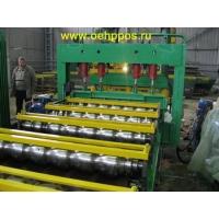 Линия для производства металлочерепицы «Монтеррей-Люкс» ИП Шаталов АА
