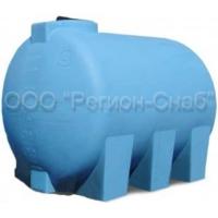Бак для воды  синий или черный с поплавком Aquatech ATH 1000