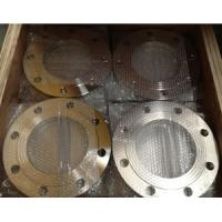 ASTM A182 F304 Пластинчатые Фланцы Landee