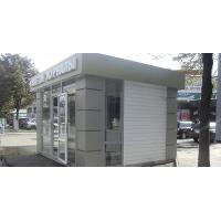 Модульные здания - торговые павильоны