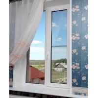 Пластиковые окна REHAU Остекление и отделка балконов