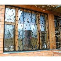 Решетки на окна Кондр
