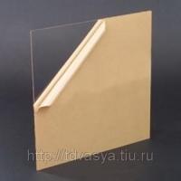 Оргстекло, акриловое стекло