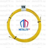 Протяжка для кабеля (УЗК) 3,5 мм 70 м