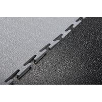 Модульные напольные покрытия ПВХ  Модульный пол Sold Terra, 5мм; 500х500