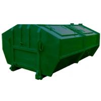 Мусорный контейнер К-6  Мусорный контейнер К-6